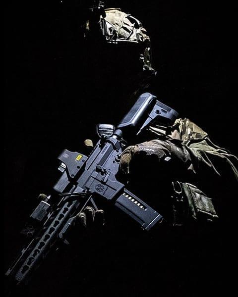 kwa airsoft gun