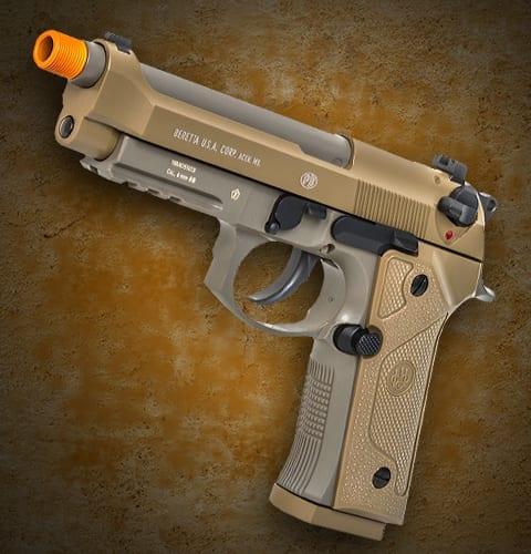 m92 airsoft pistol