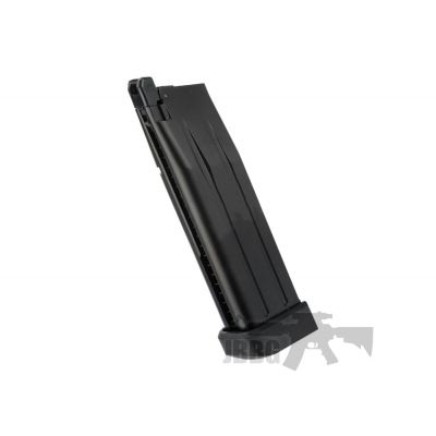 SRC Hi-Capa 30 Rounds Co2 Airsoft Magazine