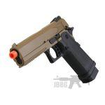 pistol tan 2