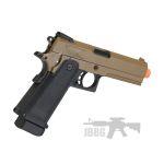 pistol tan 3