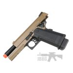 pistol tan 4