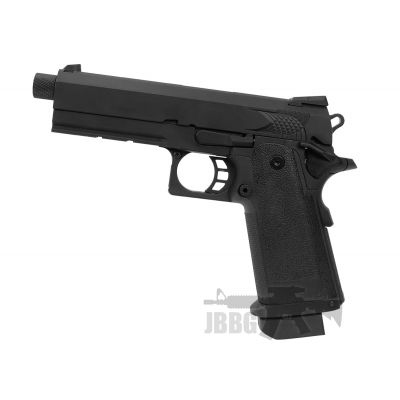 SRC Hi-Capa 4.3 Gas Blowback Airsoft Pistol – 6MM