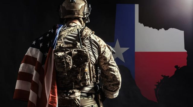airsoft in dallas texas