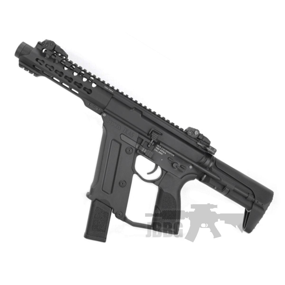 KWA Airsoft Ronin TK.45c AEG 2.5 Airsoft Rifle