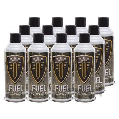 12 X Elite Force Umarex Airsoft Gas Bundle Offer