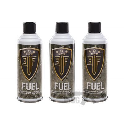 Elite Force Umarex Airsoft Green Gas 8OZ X3 Bundle Offer