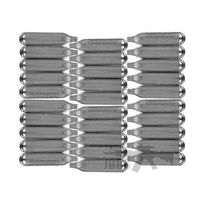 Umarex 12 Gram CO2 Capsules X30 Bundle Offer