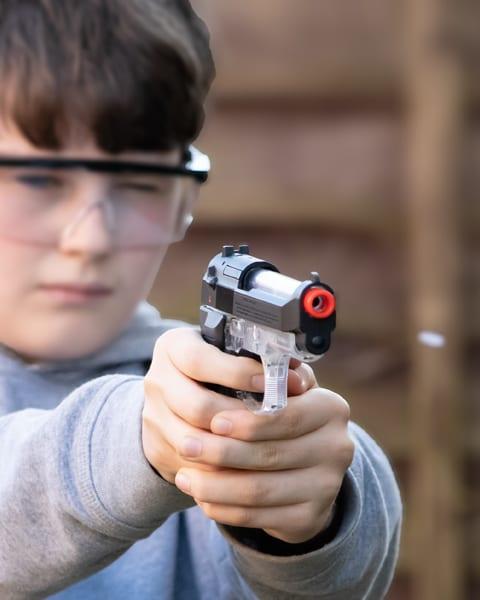 Best Airsoft Guns for Kids