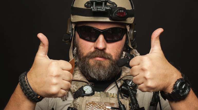 Airsoft Safety Protecting Your Eyesight