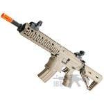 buldog airsoft gun 1 tan