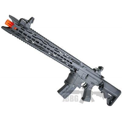 Bulldog ST Mamba P2 QD AEG Airsoft Electric Gun