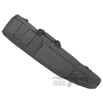 Q019 Gun Bag 100 CM Black