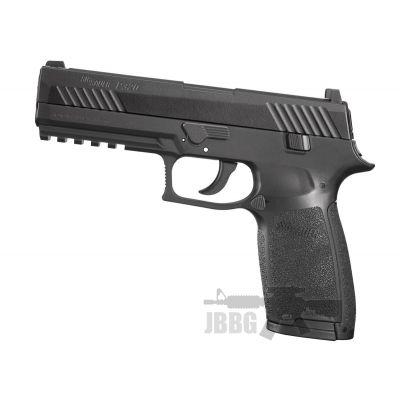 Sig Sauer P320 Pellet Air Pistol
