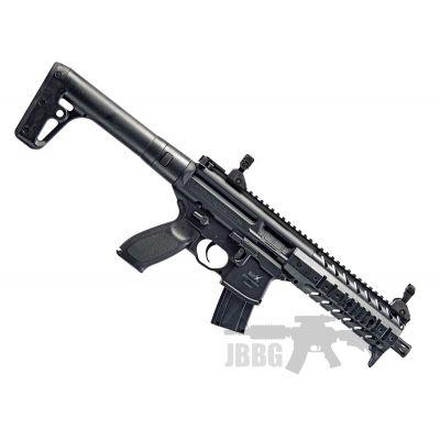 Sig MPX Air Rifle BLK