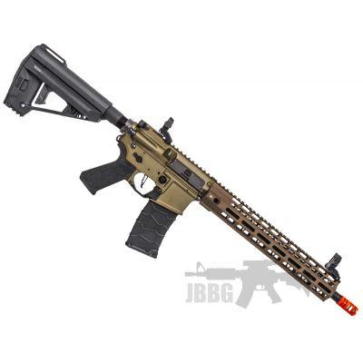 VFC Avalon Saber Carbine M-Lok Airsoft Gun Tan