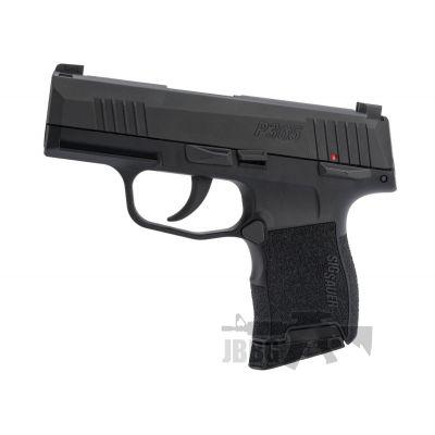 Sig Sauer P365 Steel BB Air Pistol