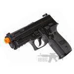 pistol sig 2