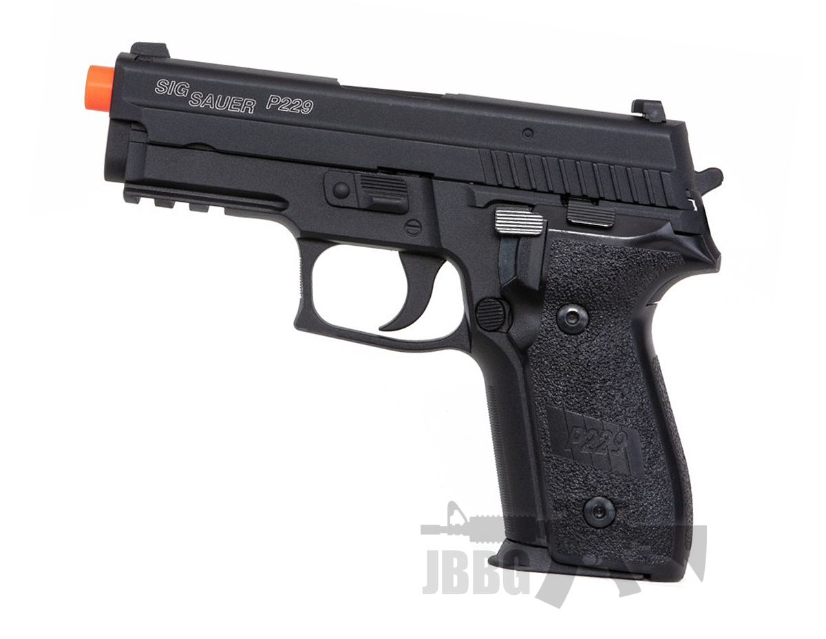 sig proforce p229 gas airsoft pistol 1