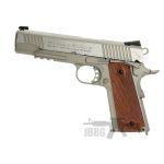 SWISS ARMS SA 1911 1