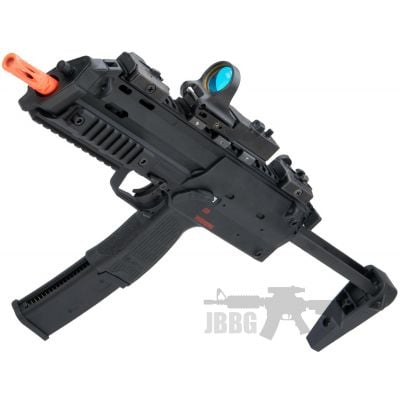 Elite Force HK Gen2 MP7 Navy Airsoft SMG GBB Rifle