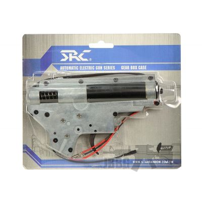 SRC Gear Box Complete Set Rear M4 4B