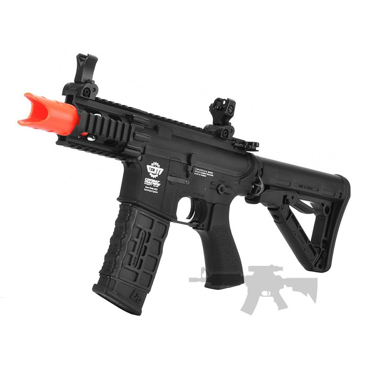 G&G Firehawk Combat Machine AEG Airsoft Guns