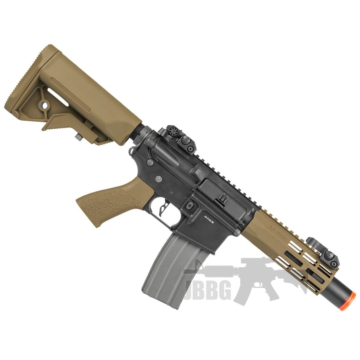 Elite Force M4 CQC MLOK Airsoft Gun