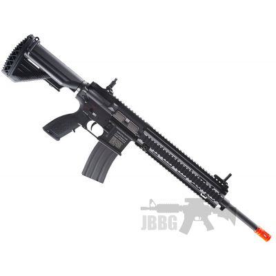 VFC H&K M27 IAR Full Metal Airsoft Rifle