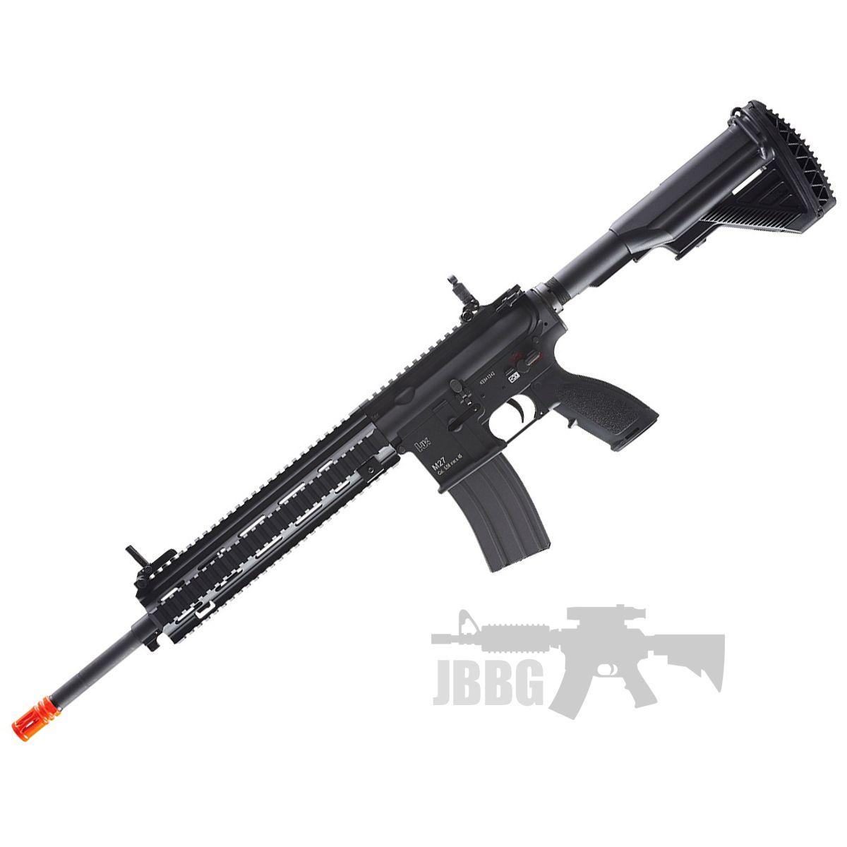 VFC H&K M27 IAR Full Metal Airsoft Rifle