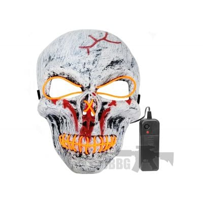 Army Zombie Airsoft Mask (Copy)