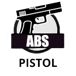 440 FPS HGC312 1911 Co2 Airsoft Pistol NBB