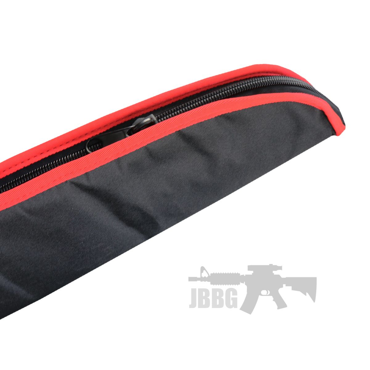 Bulldog Rifle Bag with Logo Basic