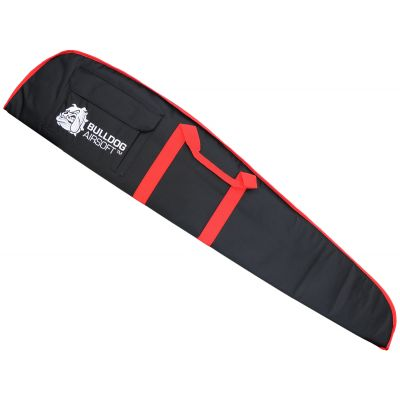 Bulldog Rifle Bag with Logo Basic