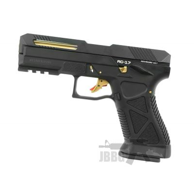 HG194 Full Metal M9 Special Force Gas Blowback Airsoft Pistol (Copy)