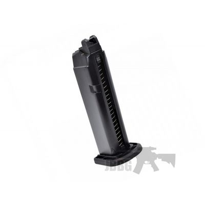 HG182 Gas Airsoft Magazine