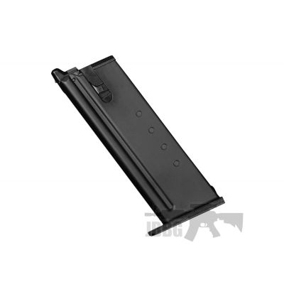HG195 Gas Airsoft Magazine