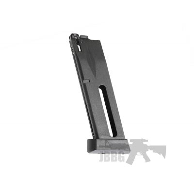 KL Hi Capa 45 Co2 Magazine