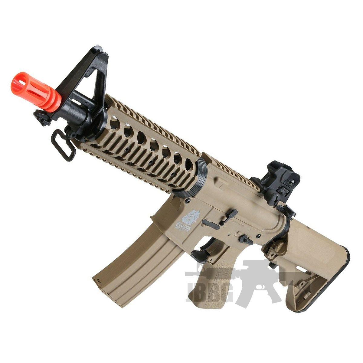 Bulldog M4PI RIS CQB Airsoft Electric Rifle Gun (Copy)