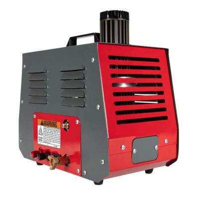 UX Readyair Airgun Compressor