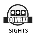 combat-white-dot-sights