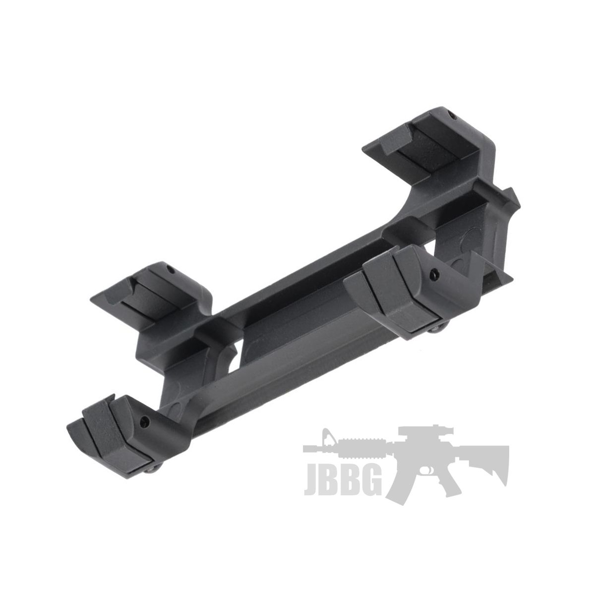 Elite Force Low Profile Claw Mount for MP5 and G3 Guns