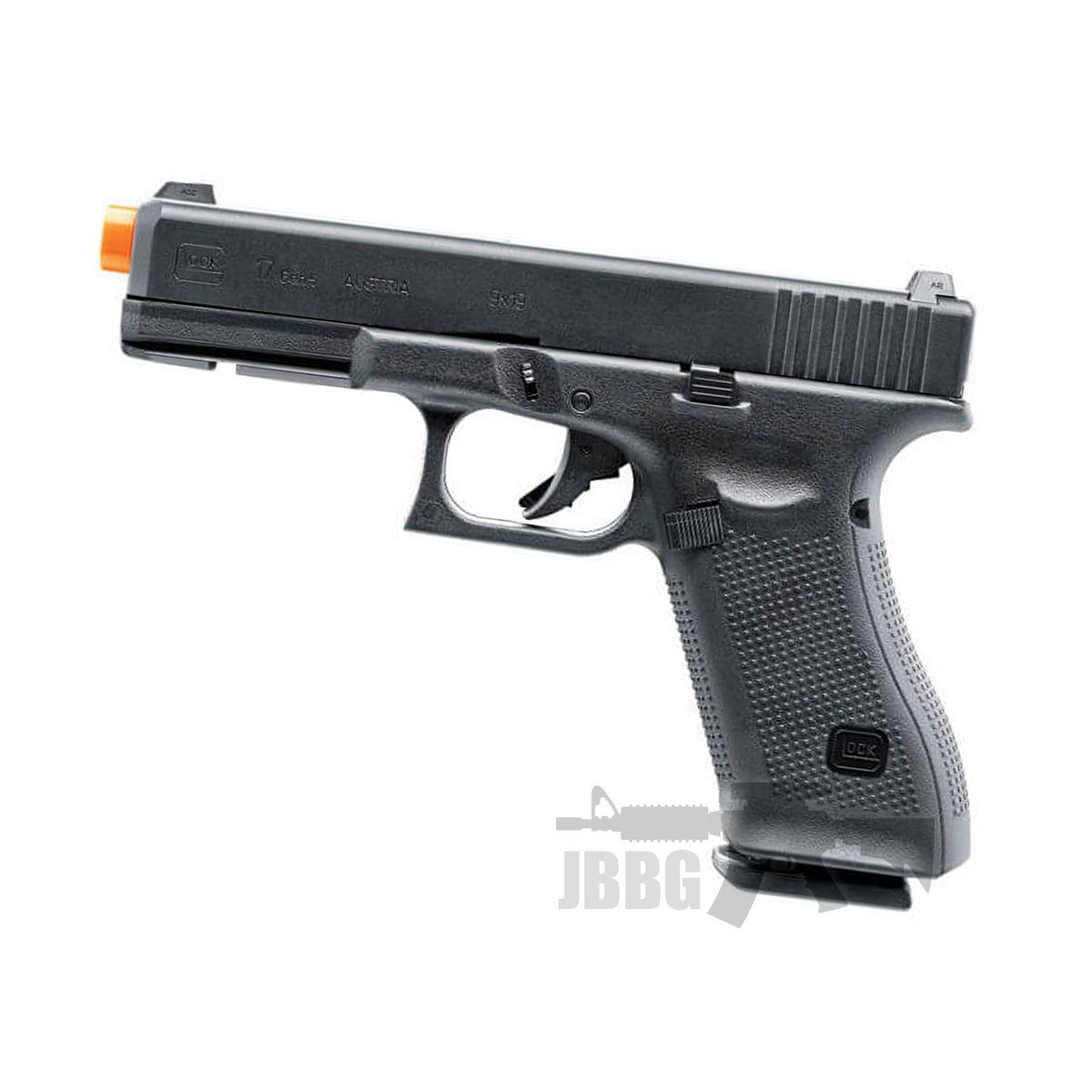 Glock G17 Gen5 Airsoft Gas Pistols with Blowback