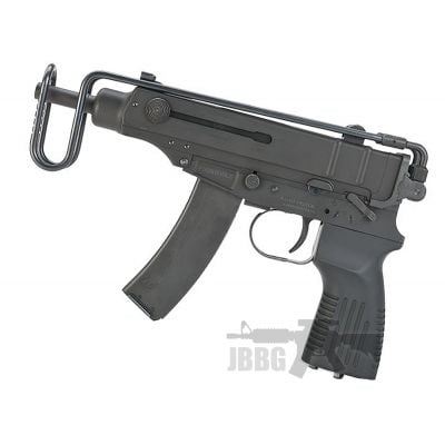 KWA Airsoft kz.61 Skorpion