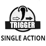 single-action-triger
