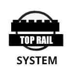top-rail-system