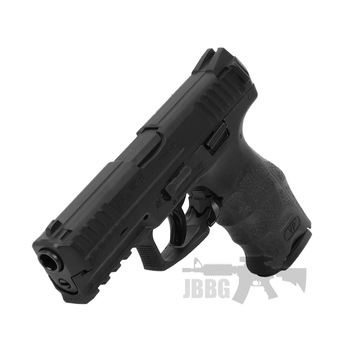 UMAREX H&K VP9 Co2 Air Pistol