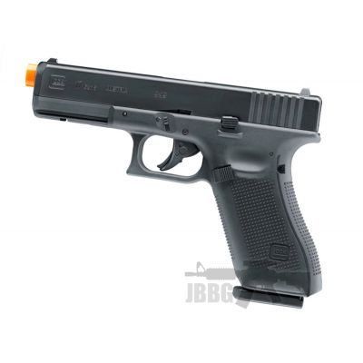 Glock G17 Gen5 Co2 Airsoft Pistol with Half Blowback
