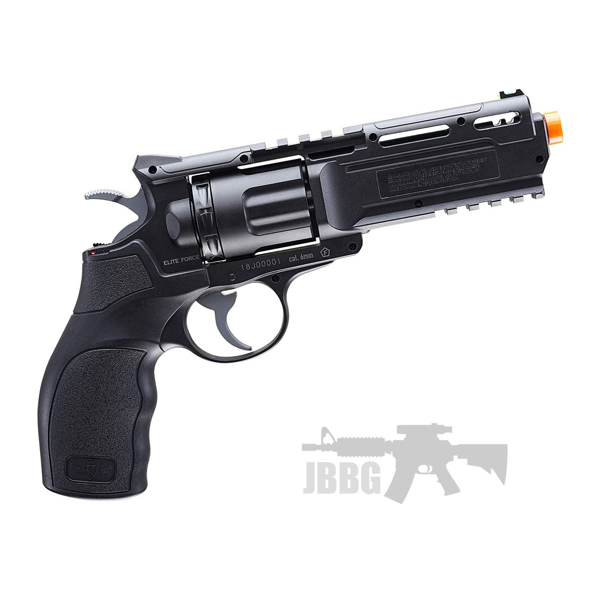 Elite Force by Umarex H8R Gen2 CO2 Powered Airsoft Revolver