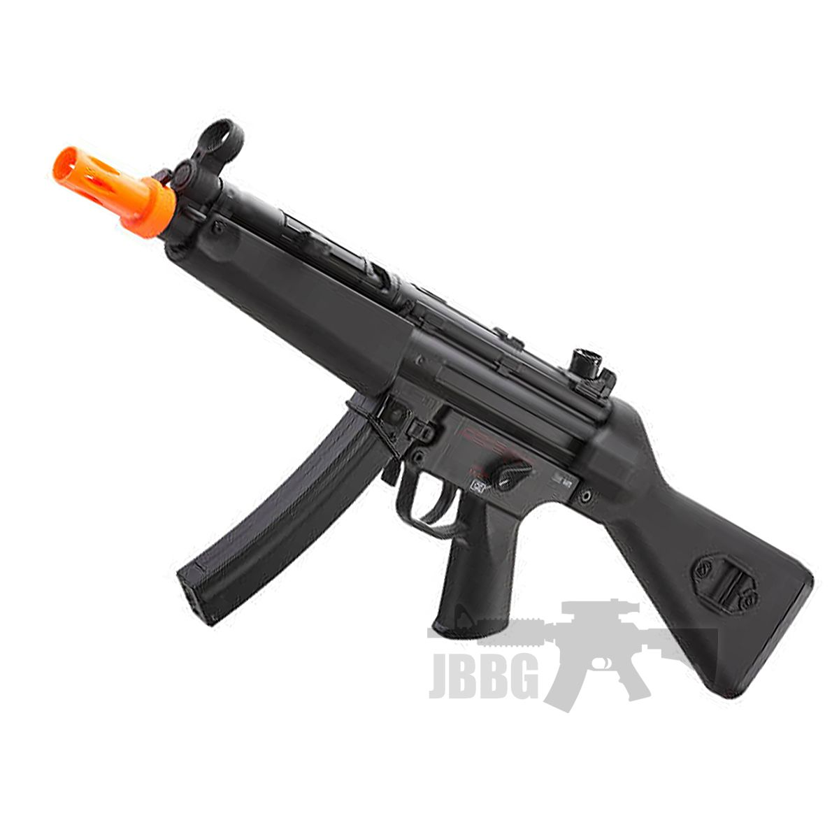 HK MP5 Competition Kit 6mm Airsoft Gun